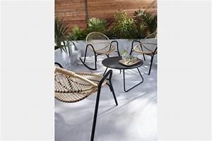 Salon De Jardin Castorama : salon de jardin cuba de castorama ~ Dailycaller-alerts.com Idées de Décoration