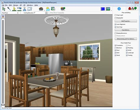 Punch Home Design 3d View Problems by Architect 3d Express 2017 Design The Home Of Your Dreams