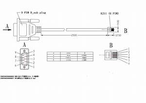 Rj45 To Rj12 Diagram Diagram Base Website Rj12 Diagram