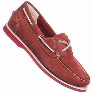 Timberland Earthkeepers Damen Schuhe Freizeit Bootsschuhe