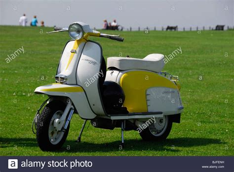 Lambretta Image by Lambretta Mod Stock Photos Lambretta Mod Stock Images