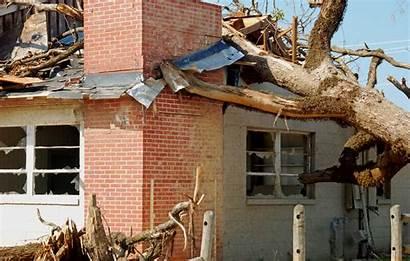 Damage Property Storm Insurance Damaged Natural Louisiana
