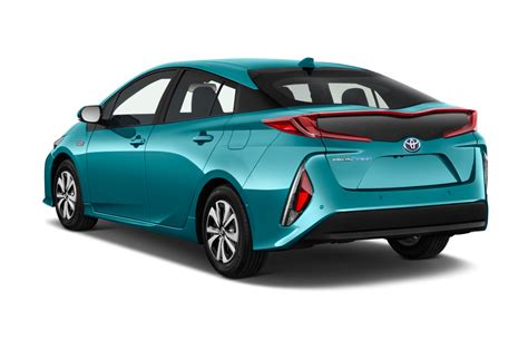 2018 Toyota Prius Prime Reviews And Rating