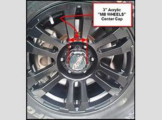MB Wheel TKO Page 2 Nissan Titan Forum