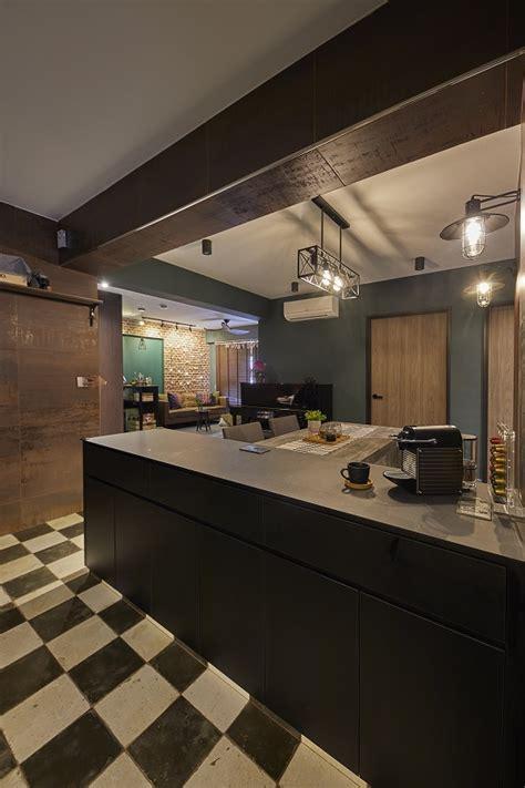 bring vintage   industrial interior
