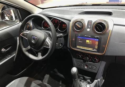 Duster Interni by Le Novit 224 Dacia Al Salone Di Ginevra 2017 Patentati