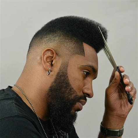 90 Trendy Taper Fade Afro Haircuts   Keep it Simple (2018)