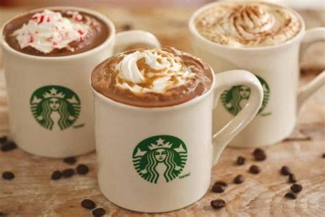Check out starbucks menu and get nutritional information about each menu item. The Top 5 Best Hot Starbucks Drinks Ever Ranked! | ThatSweetGift