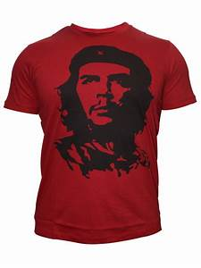Cilory for Che guevara t shirt