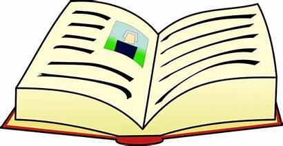 Open Clip Clipart Clipartion Through Reading