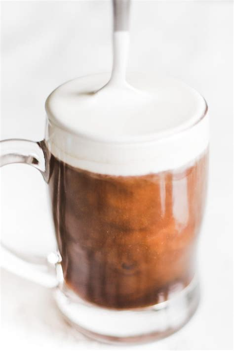 Spreadables including cottage cheese, cream cheese, sour cream, mascarpone , creme fraiche, etc. Instant Iced Coffee With Whipping Cream (Keto, Low Carb, Sugar Free)