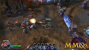 Heroes Of The Storm Game Review