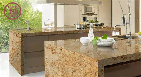 encimeras de cocina granito valencia alicante