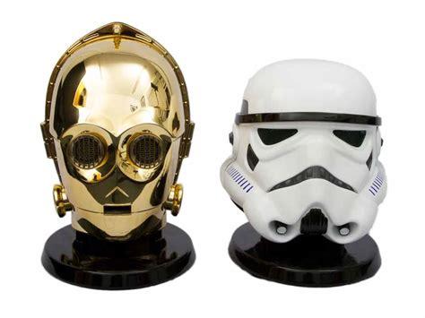 star wars speakers   desks
