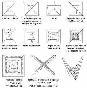 162 Best Origami Tessellations Images On Pinterest