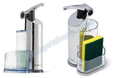 15 Innovative Shampoo/soap Dispenser Designs