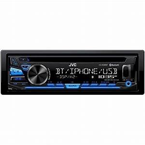 Jvc Kd Am  Fm Car Stereo With Pandora Control  Iheartradio