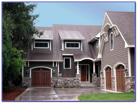 best exterior paint color schemes home design ideas