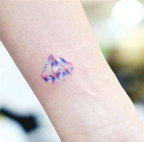 increibles disenos de tatuajes de diamantes tatuajes