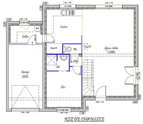 selune cuisine vision 118 m type f5 catalogue constructeur maison
