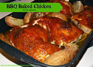Oven Baked Chicken Recipe — Dishmaps