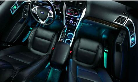 ford fusion interior lights     find