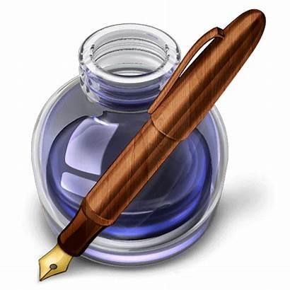 Ink Bottle Pen Publishing Author Services Aug