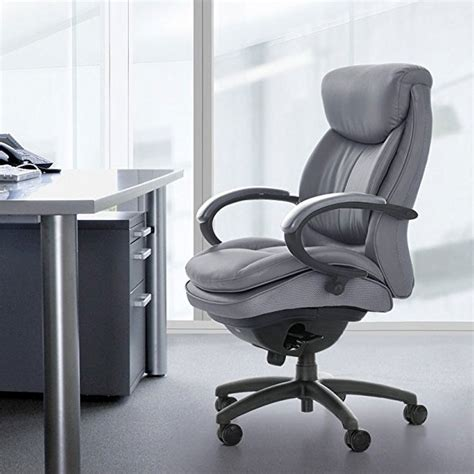 serta 45457 smart layers commercial executive office chair