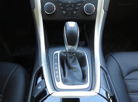 Automatic Transmission,super Sport Car Interior Stock