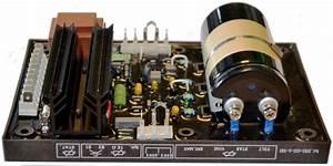 Leroy Somer R448 Voltage Regulator
