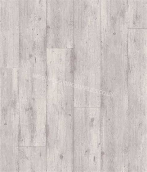 Quick Step Impressive Concrete Wood Light Grey Laminate