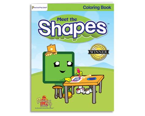 preschool prep shapes preschool prep meet the shapes best 449 | SHPS COLOR large 01