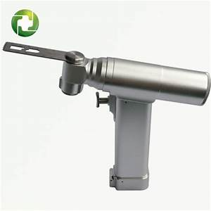 China Medical Equipment Electric Surgical Oscillating Saw