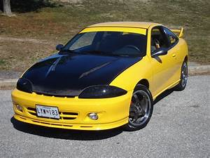 Invader02 2002 Chevrolet Cavalier Specs  Photos  Modification Info At Cardomain