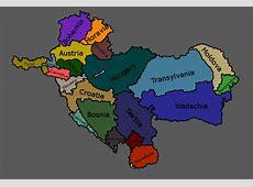 Kingdom of the Balkans Avaro Alternative History