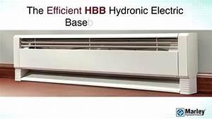 Qmark Marley Hbb Hydronic Electric Baseboard Heater