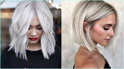 12 Beautiful Short And Medium Haircuts For Women