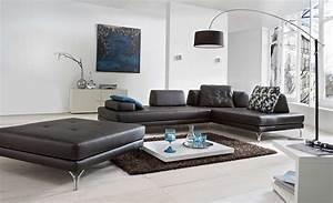 Küchenboden Schwarz Weiß : einrichten in schwarz und wei ~ Sanjose-hotels-ca.com Haus und Dekorationen