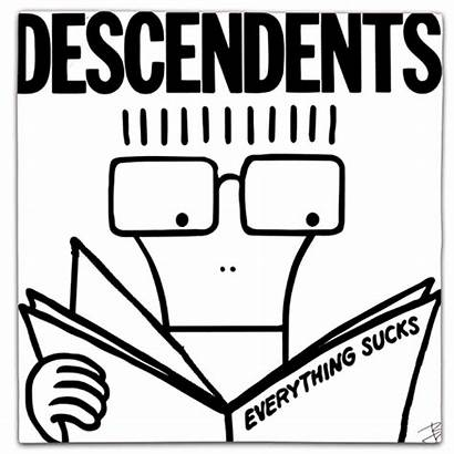 Punk Everything Rock Descendents Gifs Giphy Album