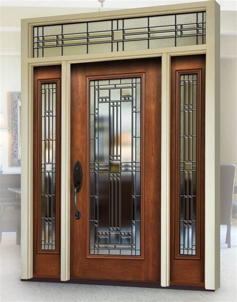 Windows Entry Doors A J Window And Door Provia The Professional Way