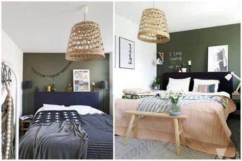 chambre kaki comment intégrer la couleur vert kaki dans sa décoration