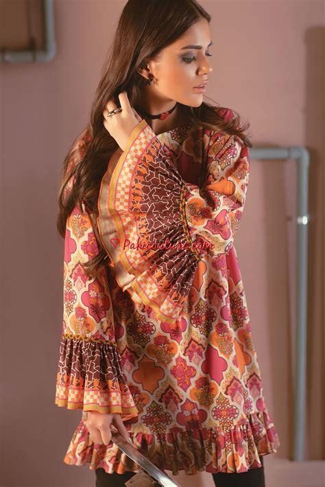 bonanza satrangi spring summer onepc  buy pakistani