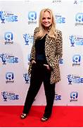 EMMA BUNTON at Global   s Make Some Noise Gala 2015 in London 11 24    Emma Bunton 2017
