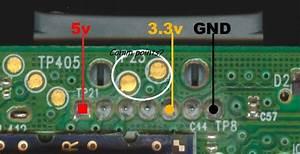 Xbox 360 Controller Wiring Schematic
