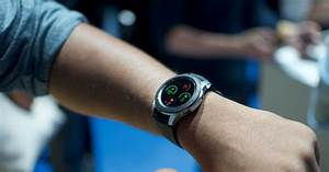 Samsung Galaxy Watch  Everything You Need To Know