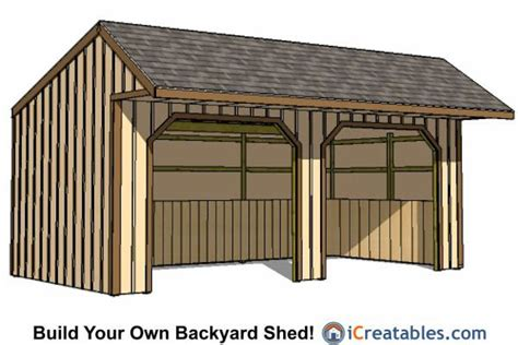 1000 images about 12x24 shed plans on pinterest run in