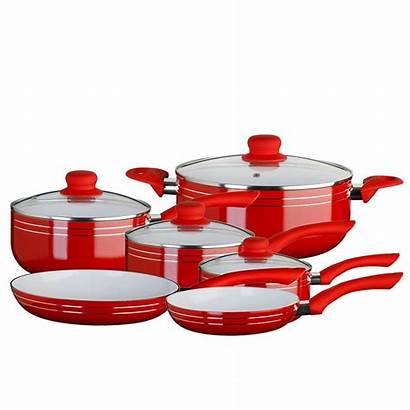 Pots Pans Clipart Cookware Clip Cook Cooking