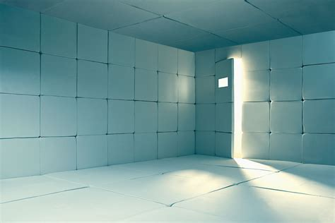 padded cell wallpaper gallery