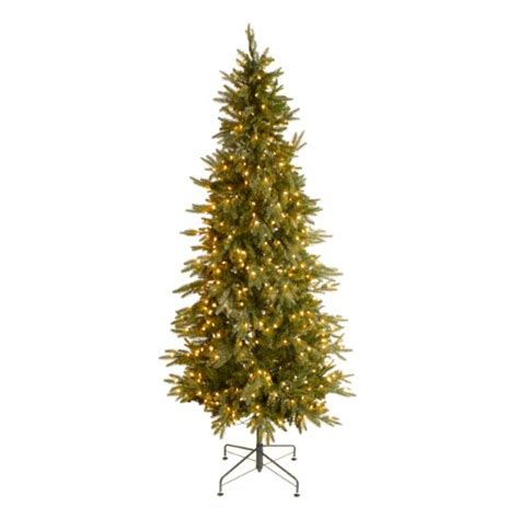 gki bethlehem lighting 6 foot slim pe pvc palisade
