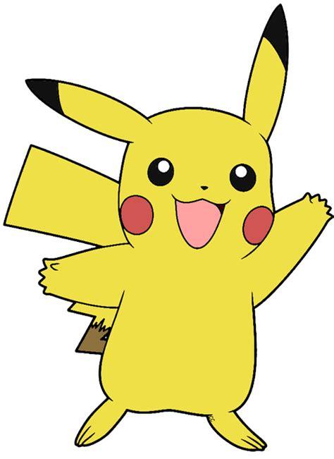 Pokemon Clip Art  Cartoon Clip Art